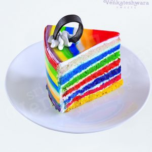 rainbow cake order online