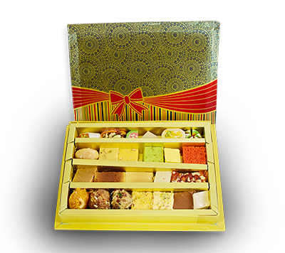 sweets assorted order online