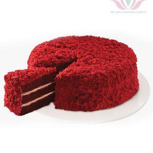 red velvet cake order online in pondicherry
