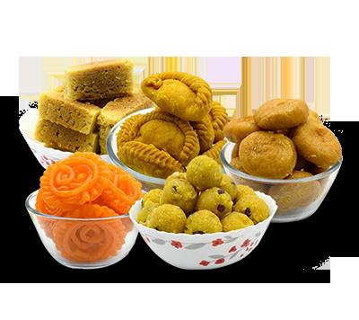 fresh sweets order online in pondicherry